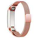 cheap iPhone Cases-Watch Band for Fitbit Alta Fitbit Milanese Loop Stainless Steel Wrist Strap