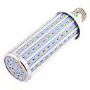 billige LED-kornpærer-YWXLIGHT® 1pc 24 W 2400 lm E26 / E27 LED-kornpærer T 140 LED perler SMD 5730 Dekorativ Varm hvit / Kjølig hvit 220-240 V / 110-130 V / 85-265 V / 1 stk. / RoHs