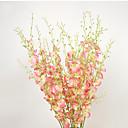 tanie Sztuczne kwiaty-Sztuczne Kwiaty 1 Gałąź Pasterski Styl Jaskier Bukiety na stół