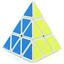 voordelige Magic IQ Cube-Rubiks kubus Shengshou Pyramid 3*3*3 Soepele snelheid kubus Magische kubussen Puzzelkubus professioneel niveau Snelheid Wedstrijd Geschenk