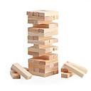 hesapli Makyaj ve Tırnak Bakımı-Masa Oyunları / İstifleme Oyunları / Ahşap Kule Mini Ahşap Klasik Genç Kız Hediye