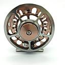 ieftine Audio & Video-Horgászorsók Mulinete / Mulinetă pentru Pescuit la Copcă 1:1 Raport Transmisie+2 Rulmenti mână Orientare schimbabil Pescuit cu Muscă / Aruncare Momeală - HR-90