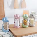 hesapli Pişirme Aletleri ve Kap-Kacaklar-1pc Çalkalayıcılar ve Değirmenler Plastik Kullanımı Kolay Mutfak Örgütü