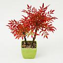 preiswerte Make-up & Nagelpflege-Künstliche Blumen 1 Ast Moderner Stil Pflanzen Tisch-Blumen