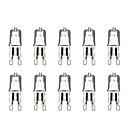 cheap Incandescent Bulbs-10pcs G9 220 V Lighting Accessory 40 W