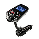 preiswerte Backzubehör & Geräte-agetunr FM-Transmitter Bluetooth Car Kit MP3-Musik-Player-Radio-Adapter mit Fernbedienung für iPhone / Samsung LG-Smartphone