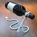 olcso Ékszer csomagolás és kiállítás-varázslatos úszó kötél bor állvány palack tartó állvány konzol