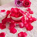 tanie Dekoracja biura-Sztuczne Kwiaty 1 Gałąź minimalistyczny styl Roses Bukiety na stół