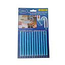 preiswerte Make-up & Nagelpflege-12 Pack Sani Reinigungsstäbchen halten Ihre Abflussrohre sauber und geruchsfrei