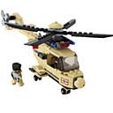 ieftine Gadget Baie-JIE STAR Lego Blocuri militare Seturi de jucării pentru construcții Soldat compatibil Legoing Băieți Fete Jucarii Cadou / Jucării Educaționale