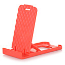 cheap Phone Mounts & Holders-Desk Universal Mobile Phone Mount Stand Holder Adjustable Stand Universal Mobile Phone Plastic Holder