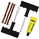 preiswerte Auto Rücklichter-ziqiao® auto reifen reparatur-kit auto fahrrad reifen puncture plug reparatur-werkzeug diagnostic-tool