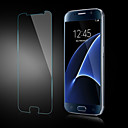 cheap Galaxy S Series Cases / Covers-Screen Protector for Samsung Galaxy S7 / S6 Tempered Glass Front Screen Protector