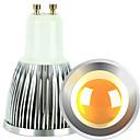 tanie Żarówki filament LED-ONDENN 2700-3000/6000-6500lm GU10 Żarówki punktowe LED 1 Koraliki LED COB Przysłonięcia Ciepła biel Zimna biel 110-130V 220-240V