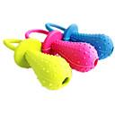 preiswerte Hundespielsachen-Kauknochen für Katzen Kauspielzeug für Hunde Langlebig Silikon Für Hund Welpe
