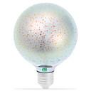 رخيصةأون مصابيح كروية LED-1PC 5W 400-500lm E26 / E27 مصابيح كروية LED 48 الخرز LED COB ديكور برتقالي بنفسجي خمري زهري أخضر أصفر أزرق أحمر 85-265V