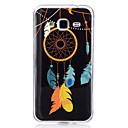 Buy Case Cover Glow Dark IMD Pattern Back Dream Catcher Soft TPU Samsung Galaxy J7 (2016) J5 J3