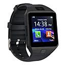 preiswerte Xbox One Zubehör-dz09 Bluetooth Smartwatch Touch-Screen-Karte Positionierung und Foto intelligente Erinnerung für Android und iOS