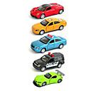 ieftine Brățară Gleznă-ALLOY METAL Jucării pentru mașini Seturi de joc pentru vehicule Mașini Raliu Mașini de Poliție Mașină Simulare Clasic & Fără Vârstă Șic & Modern Băieți Fete Jucarii Cadou / MetalPistol