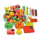 رخيصةأون خزانة المكياج و المجوهرات-لعب تمثيلي حداثة ألعاب بلاستيك مطاط