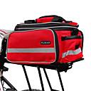 preiswerte Bekleidung & Accessoires für Hunde-FJQXZ Fahrrad Kofferraum Taschen Wasserdicht, Rasche Trocknung, tragbar Fahrradtasche Nylon Tasche für das Rad Fahrradtasche Radsport / Fahhrad