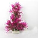 Χαμηλού Κόστους Διακοσμήσεις Ενυδρίων-Διακόσμηση Ενυδρείου Υδρόβιο φυτό Μη τοξικό και χωρίς γεύση Πλαστική ύλη