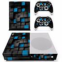 tanie Xbox One: akcesoria-B-SKIN XBOX ONE  S PS / 2 Naklejka/skórka - Xbox One S Zabawne Bezprzewodowy #