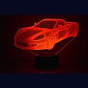hesapli Ev Dekore Etme-Gece Lambası Gece aydınlatması LED USB Işıklar-0.5W-USB