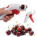 cheap Beads & Beading-Kitchen Tools Plastic Creative Kitchen Gadget Seed Remover Fruit