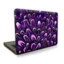 """hesapli Mac Stickerlar-MacBook Kılıf Geometrik Desenli Plastik için Yeni MacBook Pro 15"""" / Yeni MacBook Pro 13"""" / MacBook Pro 15 inç"""