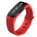 tanie Inteligentne zegarki-Inteligentne Bransoletka YYL28T for iOS / Android / iPhone GPS / Ekran dotykowy / Wodoszczelny Rejestrator aktywności fizycznej /