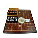 رخيصةأون الكؤوس والفتاحات-ألعاب الطاولة لعبة الشطرنج ألعاب دائري بلاستيك استايل صيني قطع غير محدد هدية