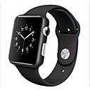tanie Inteligentne zegarki-Inteligentny zegarek iOS / Android Ekran dotykowy / Pulsometr / Spalone kalorie Rejestrator aktywności fizycznej / Rejestrator snu / Znajdź moje urządzenie / 1,3 MP / 64 MB / Krokomierze