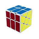 ieftine DVI-Magic Cube IQ Cube YONG JUN Cub Viteză lină Cuburi Magice Alină Stresul puzzle cub Smooth Sticker Profesional Pentru copii Adulți Jucarii Băieți Fete Cadou