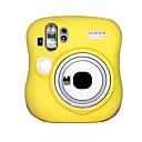 Недорогие Кейсы, сумки и ремни-Желтый Розовый Синий-Кейс-С открытым плечом--Цифровая камера- дляFujifilm