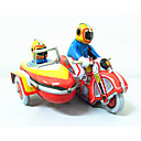 cheap Music Box-Toy Car / Wind-up Toy Motorcycle Moto Metalic / Iron 1 pcs Pieces Kid's Gift