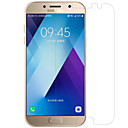 tanie Etui / Pokrowce do Samsunga Galaxy S-Screen Protector Samsung Galaxy na A5 (2017) PET 1 szt. Folia ochronna ekranu Bardzo cienkie Lustro Wysoka rozdzielczość (HD)