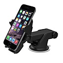 cheap Vehicle Seat Covers & Accessories-ZIQIAO Car Mount Bracket Holder Stand 360 Degrees Rotation Universal Cars Windshield Long Arm Smartphone Cars Holder