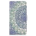 ieftine Carcase / Huse Galaxy A Series-Maska Pentru Samsung Galaxy A5(2017) A3(2017) Titluar Card Portofel Cu Stand Întoarce Carcasă Telefon Mandala Greu PU piele pentru A3