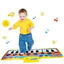 cheap Top Novelty Toys-Musical Mat Multi Function Material Polycarbonate Unisex Gift