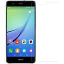 hesapli Huawei İçin Ekran Koruyucuları-Ekran Koruyucu Huawei için P10 Lite Temperli Cam 1 parça Ön Ekran Koruyucu Çizilmeye Dayanıklı Patlamaya dayanıklı 9H Sertlik Yüksek