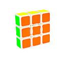 ieftine Cub Magic-cubul lui Rubik YONG JUN Cub Viteză lină Cuburi Magice Jucării Educaționale Alină Stresul puzzle cub Smooth Sticker Cadou Unisex