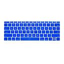 preiswerte Tastaturhüllen für den Mac-Für Macbook 12 Zoll Tastatur Abdeckung Schutz uns englisch arabisch russisch bunt verschiedene Farben