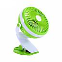 hesapli Makyaj ve Tırnak Bakımı-360 derece mini usb şarj yelpazesi yelpaze yuvası küçük fan