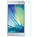 tanie Etui / Pokrowce do Samsunga Galaxy A-Screen Protector Samsung Galaxy na A5 Szkło hartowane 1 szt. Folia ochronna ekranu Odporne na zadrapania Wysoka rozdzielczość (HD)