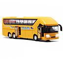 preiswerte Hüllen / Cover für Huawei-Spielzeug-Autos Aufziehbare Fahrzeuge Bus Bus Klassisch Simulation Klassisch Unisex Jungen Mädchen Spielzeuge Geschenk