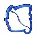 ieftine Ustensile & Gadget-uri de Copt-1 buc Plastic Reparații Pâine Tort Biscuiți Animal coacere Mold Instrumente de coacere