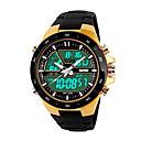 Недорогие Серьги-Смарт Часы YYSKMEI1021 Защита от влаги / Длительное время ожидания / Многофункциональный Секундомер / будильник / Календарь / Спорт