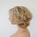 economico Gioielli per capelli-L'europa e gli Stati Uniti uniti moda gioielli moda edizione moda a mano a mano forcella dolce perla capelli a0113