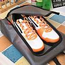 cheap Faucets-1Pcs 27*36*9 Shoes Storage Organizer Waterproof Basket Women Men Bag Travel Handbag Necessities Items Accessories